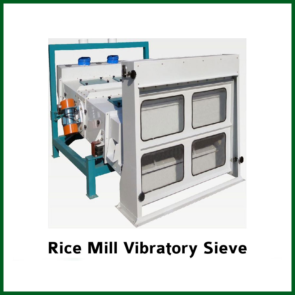Rice Milling