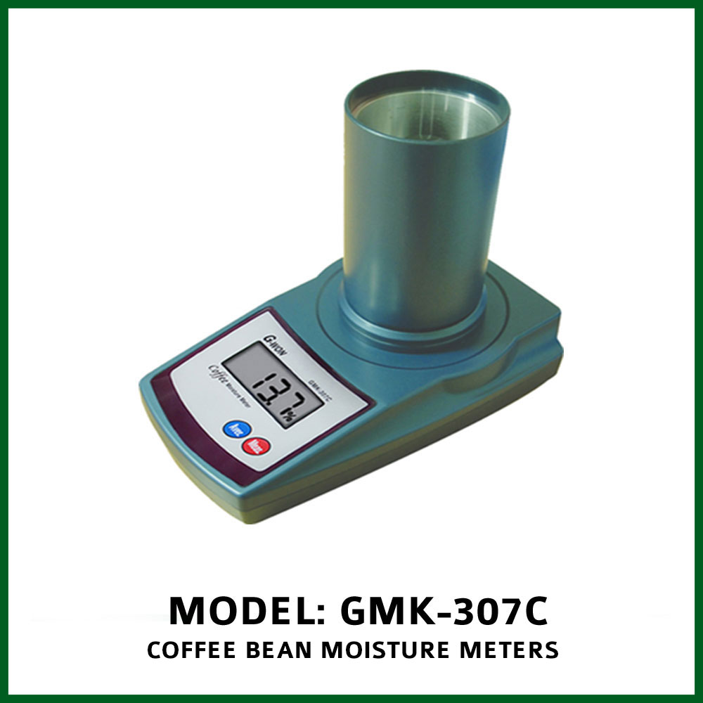 Coffee measuring devices