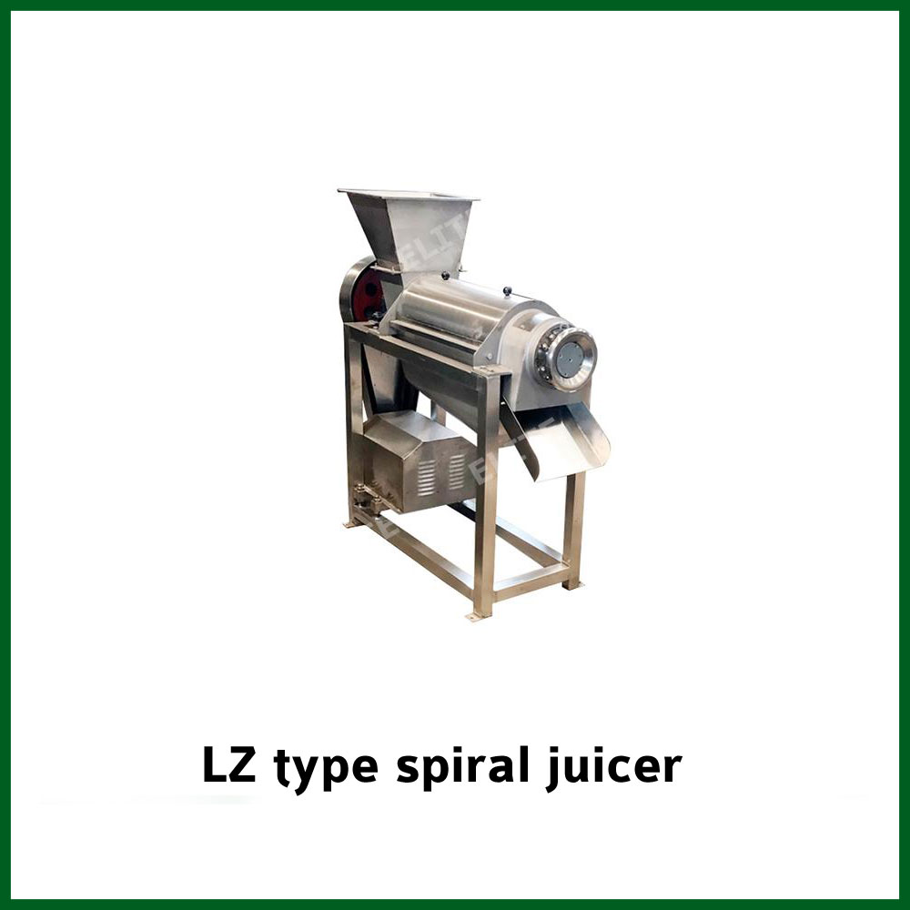 grain fruit processing machine